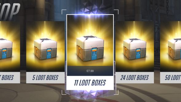 free overwatch loot boxes