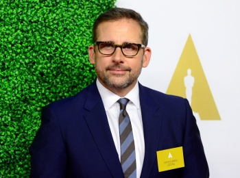 Steve Carell Minecraft Movie