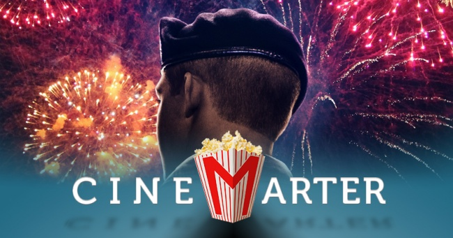 Billy Lynn's Long Halftime Walk 2016 Ang Lee War Movie