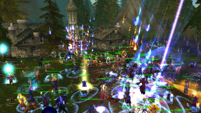 Nostalrius Vanilla WoW Servers Returning on December 17 | The Escapist