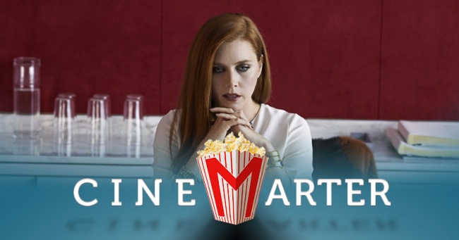 Nocturnal Animals CineMarter Social