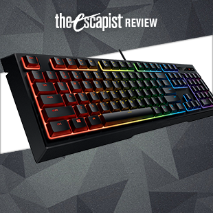 razerornata review 3x3