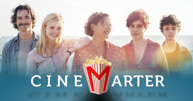 20th Century Women CineMarter Banner
