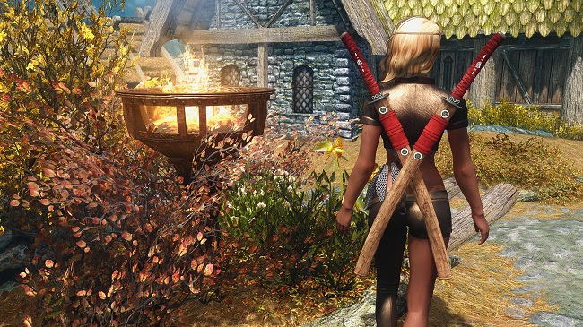 Eight SKSE Mods For Skyrim Special Edition | Gallery of the