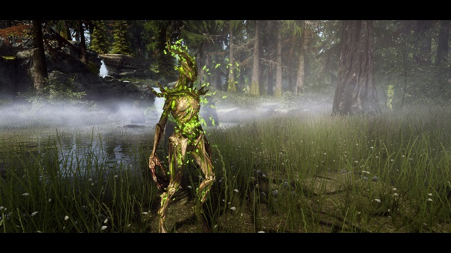 Eight Awesome ENB Presets for Skyrim Special Edition