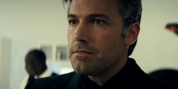 Ben Affleck Not Directing Batman #1