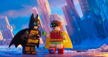 Lego Batman CineMarter #6