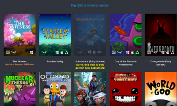 humble freedom bundle embed