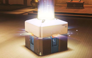 Despite Some Claims, Blizzard Says that Overwatch Loot Box