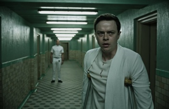 A Cure for Wellness CineMarter #6