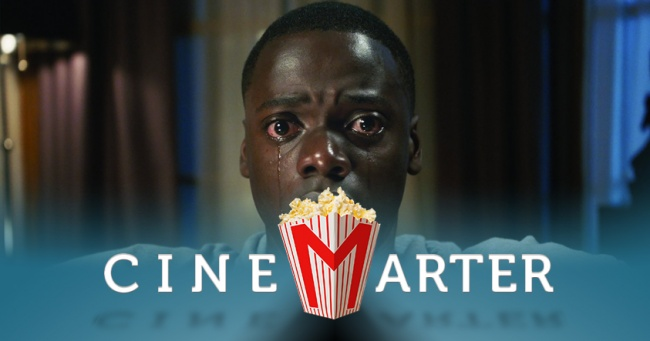 Get Out CineMarter Social