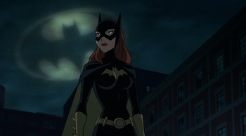 Joss Whedon to Direct Batgirl Movie #6
