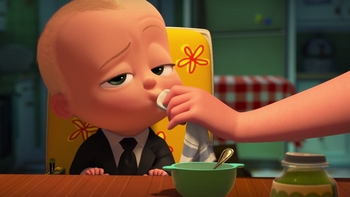 The Boss Baby CineMarter #6