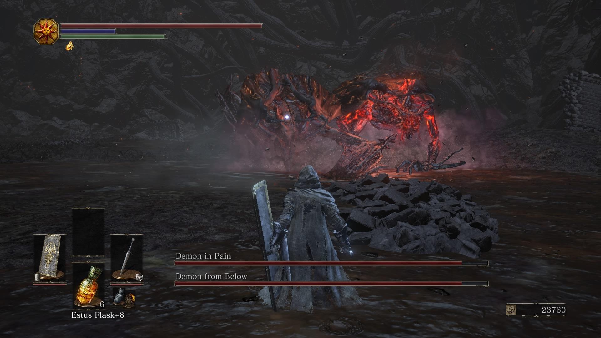 Dark Souls 3: The Ringed City - Full Walkthrough | Dreg Heap