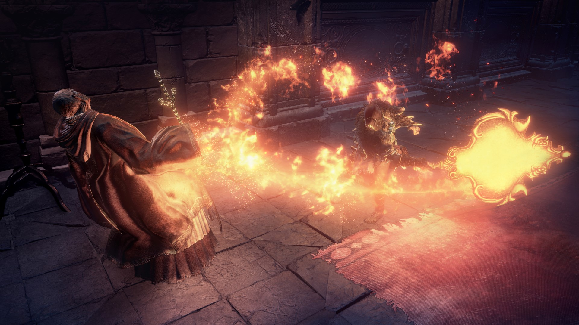 Dark Souls 3 The Ringed City All Spells Locations Guide