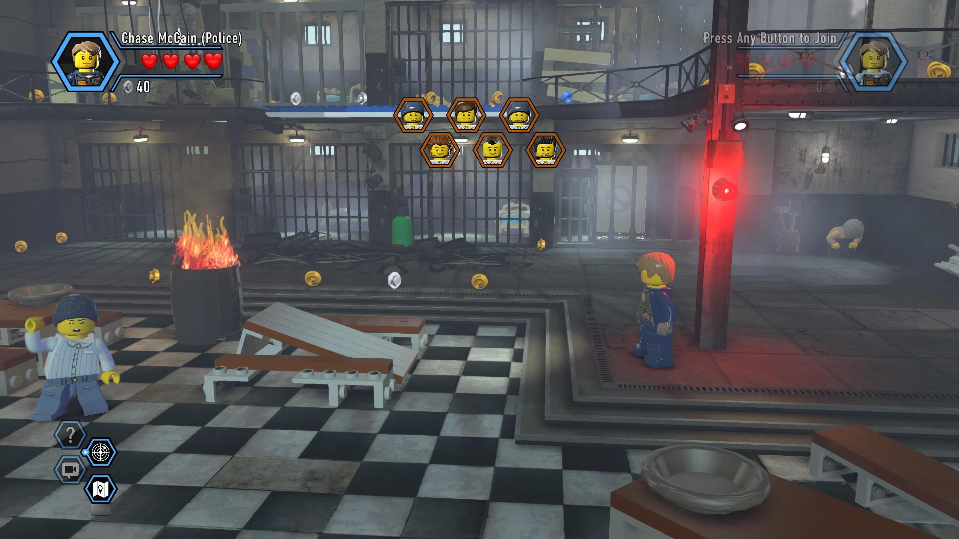 Lego City Undercover Walkthrough Chapter 3 Guide Albatross