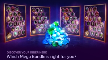 mega bundle hots