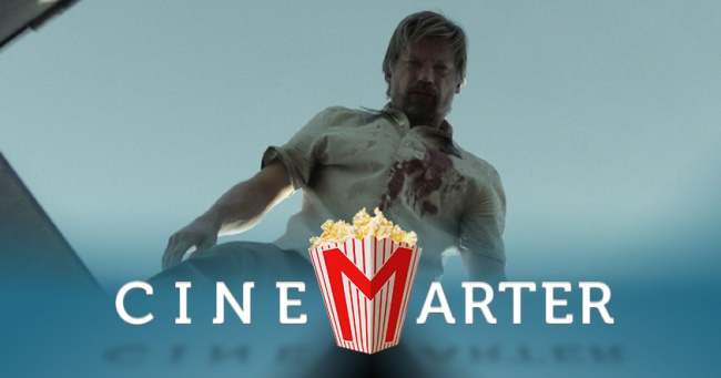 Small Crimes CineMarter Banner