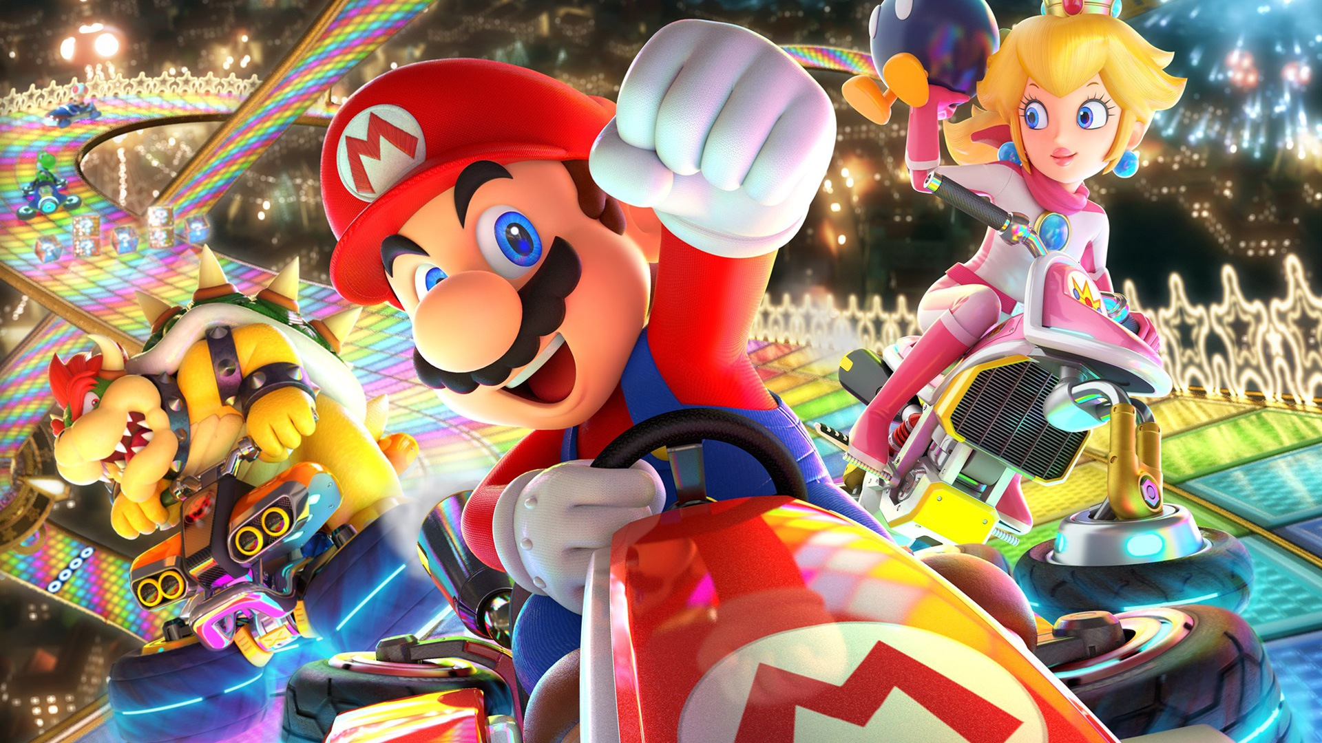 Mario Kart 8 Deluxe: The Best Ways To Get Coins | Infinite Coin