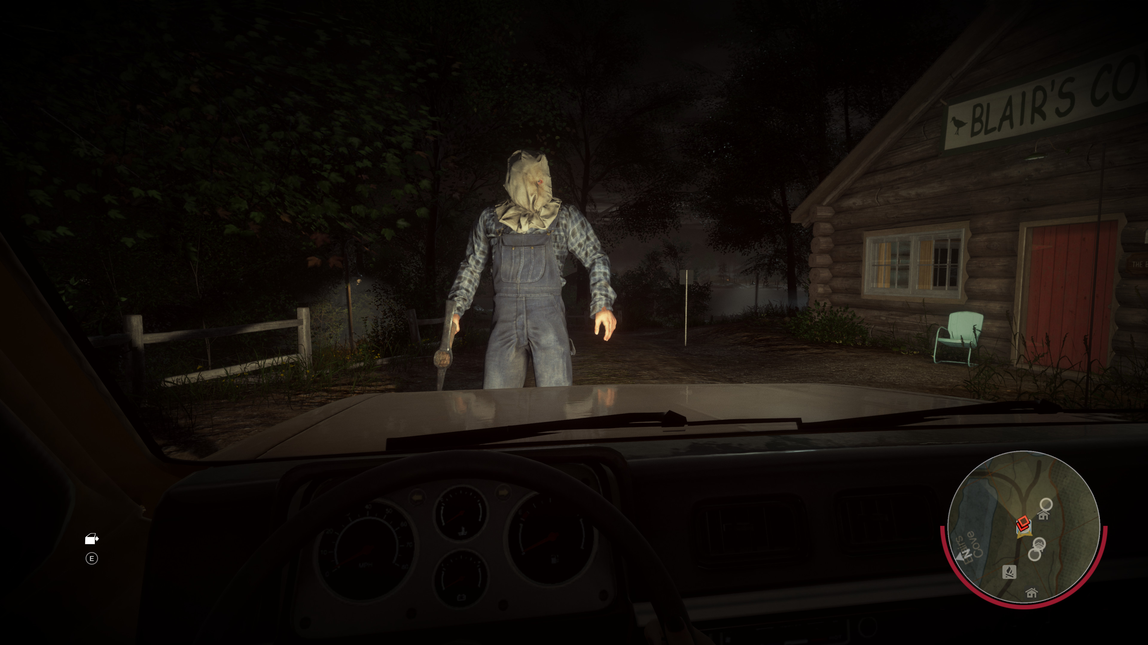 friday the 13th the game all jason s cabin locations map guide