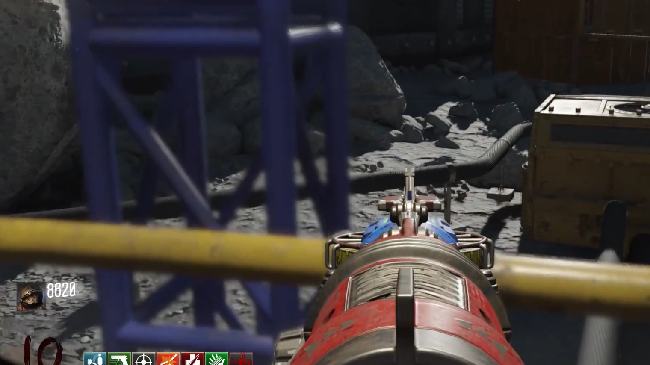 Black Ops 3: Zombies Chronicles - Space Dog on Moon Easter Egg Guide on