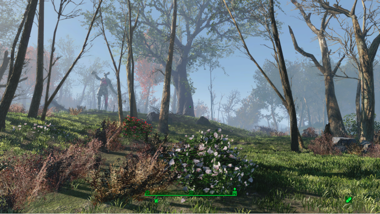 8 PS4-Only Fallout 4 Console Mods That Are Actually Good