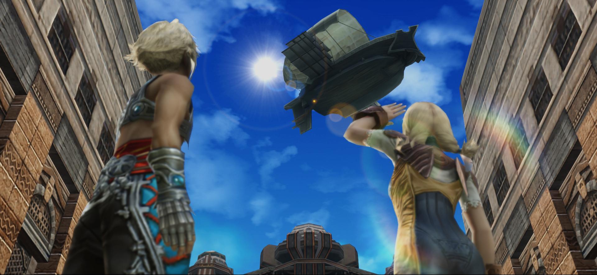 Final Fantasy 12 Zodiac Age - Bedste Early Xp Farming Spots Fast-6294