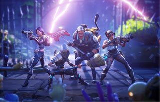 Epic Removes Storm Shield Bases from 3 Fortnite Maps | The Escapist