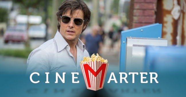 American Made CineMarter Social