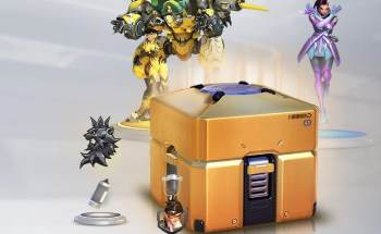 Payment for this article was given in the form of a lootbox.