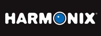 Harmonix Music Systems logo