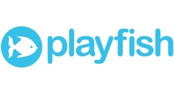 Playfish logo