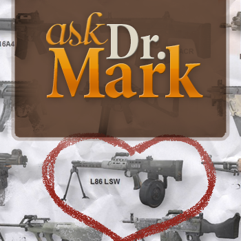 Ask Dr. Mark 350px