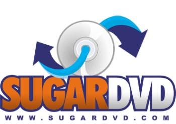 SugarDVD logo