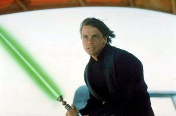 Luke Skywalker - Jedi