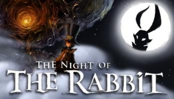 Night of the Rabbit Logo