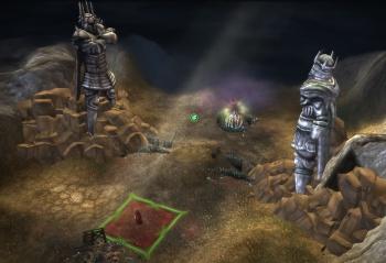 Fallen Enchantress Legendary Heroes Screen 02