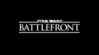Star Wars Battlefront Announce News Edit