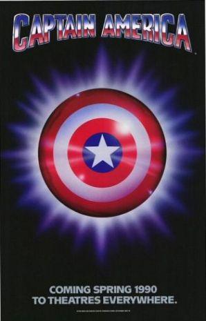 1990 cap poster