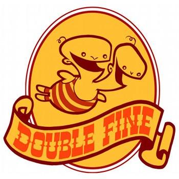 Double Fine logo