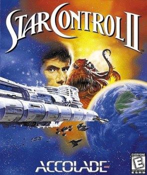 Star Control 2 cover