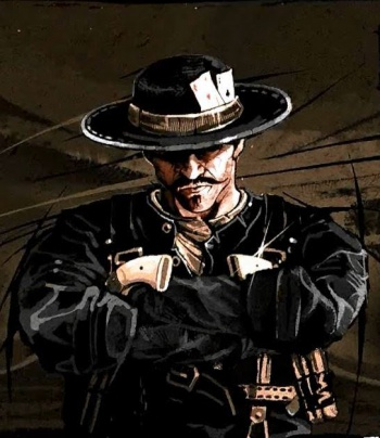 call of juarez gunslinger 3