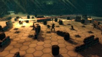 Blackguards embed