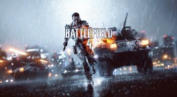 Battlefield 4 promo artwork