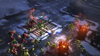 Diablo 3 Console Screen 02