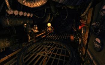 Amnesia: A Machine for Pigs Screen 03