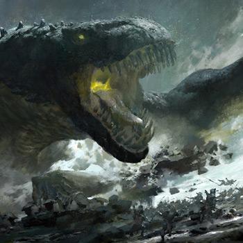Guild Wars 2: Tequatl Rising