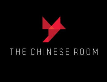 The Chinese Room logo
