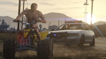 GTA 5 Screenshot 09