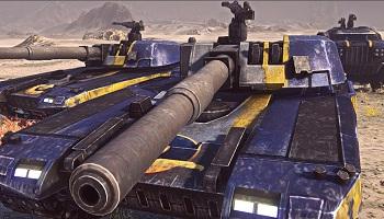 planetside 2 tanks